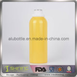Aluminiumflasche für verdünntes wesentliches Öl