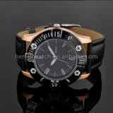2016 het Nieuwe Horloge van het Kwarts van de Stijl, Horloge hl-BG-049 van de Legering van de Manier