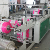 Arco-Shap Plastic Bag Making Machine (sigillamento della arco-parte inferiore)