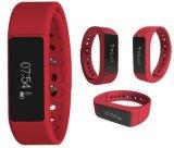 Vigilanza astuta flessibile del Wristband del video di sonno dell'inseguitore di attività