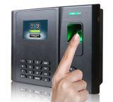 Leitor de cartão e dispositivo ESCONDIDOS do controle de acesso da impressão digital (GT210/HID)