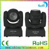 10W*2PCS LED Double Sides Mini Beam Moving Head Light