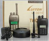 Handbediende Ham Radio Lt.-3270 Frequentie van 199 Kanaal van 2 Manier de Radio