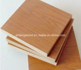 2.5mm Thickness Melamine MDF Board/Plain MDF