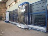 Machine à double vitrage Machine à traiter à double vitrage isolée