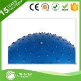 Bola anti suave del masaje de la explosión del PVC para el ejercicio