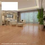 Le modèle naturel confortable stabilisent le plancher de PVC