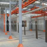 Zaun-elektrostatisches Puder-Sprühbeschichtung-Gerät
