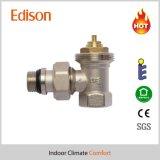 тело клапана радиатора угла 3/8f термостатическое (IDC-V23)