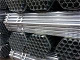 Fabricante ASTM barato A53 A106 A500 GR de China. Tubulação galvanizada B