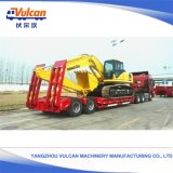 Vulcan neuester 2 Wellen-Werft-Transportvorrichtung-Ladung-Hilfsschlußteil