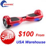 E-Skate elétrico grande da promoção 6.5inch Hoverboard do armazém dos EUA