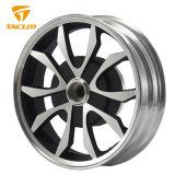 Aluminiumlegierung-Rad-/Felgenmotorrad