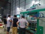 Машина Thermoforming вакуума автоматического высокоскоростного верхнего тавра пластичная от изготовления