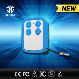 433 megahertz quattro qualità Keyfob a distanza dei tasti rf di buona faccia a faccia (JH-TX71)