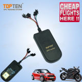 Motociclo Car GPS Tracker con Geo Fence, CRNA sopra, Movement, Over Speed Function Gt08-Ez