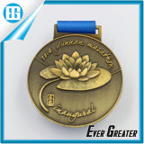 The Final Speech Medalの卒業生総代Farewell Speech Medal