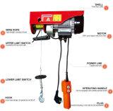 Mini grues électriques PA200~990 de qualité