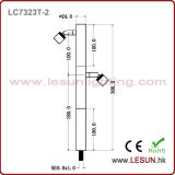 Nuovo Hot Sales 2W LED Standing Jewelry Spotlight LC7323t-2