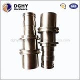 Montaggio d'ottone dei pezzi meccanici di CNC del prodotto dell'esportazione della fabbrica della Cina per i pezzi meccanici centrali