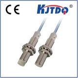 Оптово с нет переключателя PNP датчика случая металла Schneider M12 емкостным