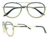 Le monocle en gros encadre la lunetterie fabriquée à la main d'acétate de lunetterie italienne
