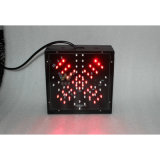 200mm Red Green Stopp gehen Toll Station LED Traffic Light