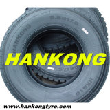 215/75r17.5, Gummireifen heller LKW 9.5r17.5 Tireradial Van Tire Trailer