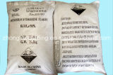 Калий Hydroxide Flakes Industrial Grade для Африки Markets