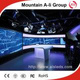 P5 tabellone per le affissioni dell'interno di colore completo LED di alta qualità SMD