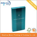 관례에 의하여 인쇄되는 로고 피부 관리 수송용 포장 상자 (QYZ329)