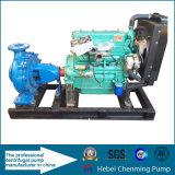 Pompe à eau à moteur diesel à irrigation haute pression