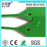 Selo plástico plástico do fecho de correr da manufatura 41cm da fábrica do selo de Foshan com tamanho grande da etiqueta