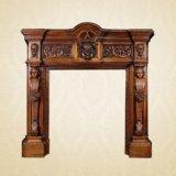Antike Luxuxart-dekorative Schränke