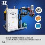 Fornitore d'erogazione della macchina dell'elastomero del poliuretano