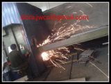 ISO9001専門の耳障りな製造業者の鋼鉄物質的な海洋の電流を通された棒鋼の格子