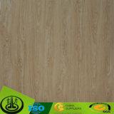 Papel decorativo del grano de madera ULTRAVIOLETA de Resisitant