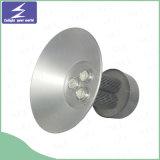 alto indicatore luminoso della baia di 30W 50W 100W 150W 200W LED per industriale
