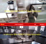 2016 Máquina más vendida de la galleta de la gamba Máquina de la galleta del camarón Máquina de la galleta de la India (fabricante)