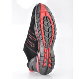 Zapatos del deporte de la seguridad con el casquillo de la punta para ir de excursión L-7034