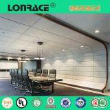 Qualitäts-Polyester-Faser-akustisches Panel