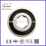Csk Peilung-Hersteller-sechseckiger innerer Ring-landwirtschaftliche Peilung