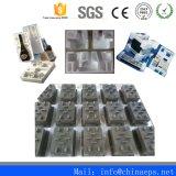 Moule concret de bâti de panneau de polystyrène en plastique à vendre