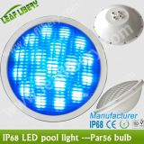 16W LED Swimming Pool Light/LED Underwater Pool Light
