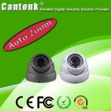 Macchine fotografiche resistenti all'intemperie del richiamo di IR dello zoom automatico