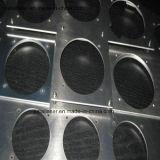 Multi Funktions-Laser-Ausschnitt-Maschine für Metall und nicht Metall
