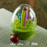De promotie Punten/Gift van Kerstmis voor de Ceramische het Vouwen Reeks van het Hulpmiddel Knife/Forks/Fruit