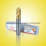 Prägehilfsmittel-Hartmetallbohrer