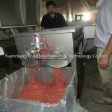 Verwendeter Wurst-Fleisch-Mischer elektrisch