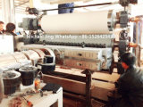 PVC 훈장 장 밀어남 기계